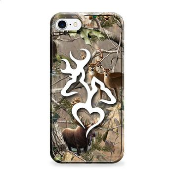 Browning Deer Love Realtree Camo iPhone 6 Plus | iPhone 6S Plus case