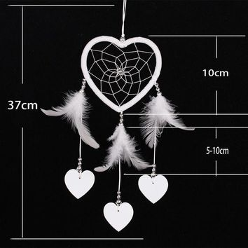 DCCKJ6E Dream Catcher Cars Decoration Gifts Home Decor [9613385615]