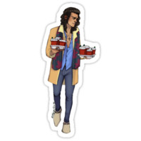 Coffee Harry