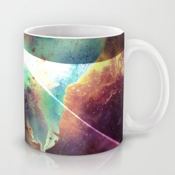 Trigger Mug by Adaralbion
