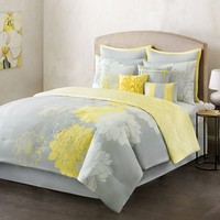 Home Classics Counterpoint 10-pc. Comforter Set
