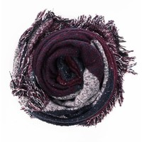 Winter Fashion Cashmere Pashmina Wool Scarf