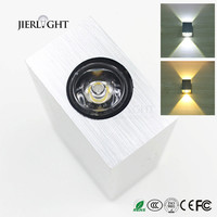 Modern 2W led wall lamp high quality bedroom lamp,living room lamp house wall light decoration home led indoor wall light