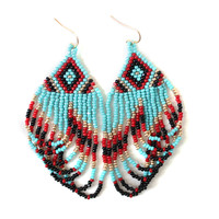Zulma Earrings