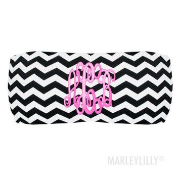 Monogrammed Bathing Suit Bandeau Tube Top | Marley Lilly