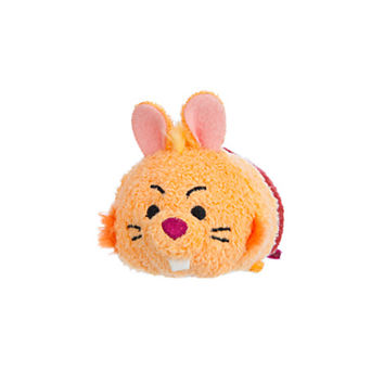 March Hare ''Tsum Tsum'' Plush - Mini - 3 1/2''