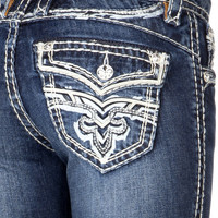 MADPINK BOOT CUT JEAN