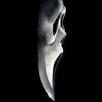 Scream 4 27x40 Movie Poster (2011)
