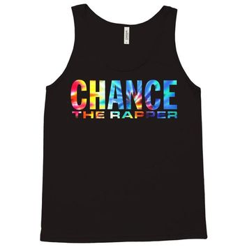 chance the rapper Tank Top