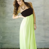 One Bright Day Maxi