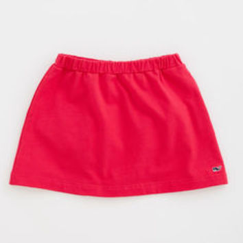 Girls Knit Skirt