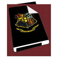 Harry Potter logo for Kids Blanket, Fleece Blanket Cute and Awesome Blanket for your bedding, Blanket fleece*NS*