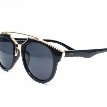 DIOR POPULAR FASHION SUNGLASSES-17