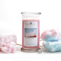 Choose My Jewel Jewelry Candle (*New Option!)