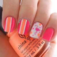 Get Your Nails Coachella Ready with these Rad Nail Art Ideas