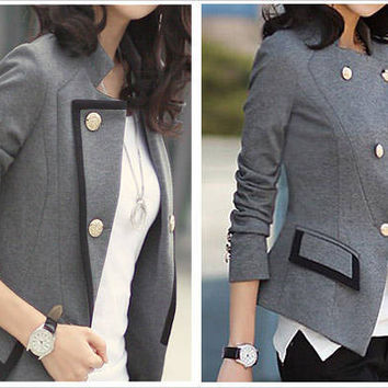 Trendy Formal Stylish Blazer