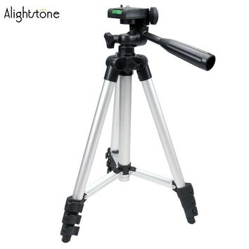Alightstone Universal Mobile Phone Holder Three Tripod Camera Phone Stand Card Machine Movement DV Self Time Triangle Bracket