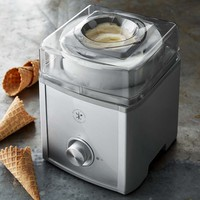 Williams-Sonoma Open Kitchen Ice Cream Maker