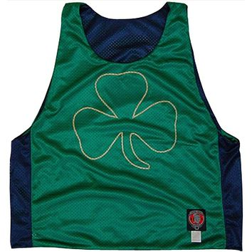 Ireland Clover Lacrosse Pinnie