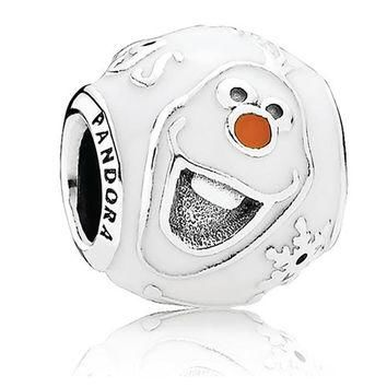 Authentic Pandora Jewelry - DISNEY Olaf