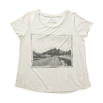 Nine West: Road Trip T-shirt