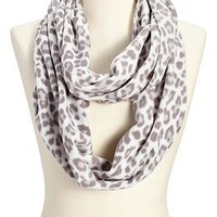 Women's Performance Fleece Infinity Scarves