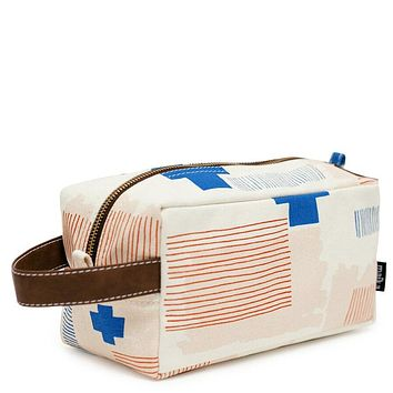 Dopp Travel Case - Brick Lane