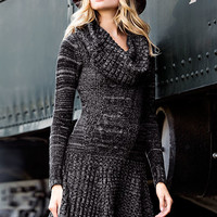 Cowlneck Sweaterdress - Victoria's Secret