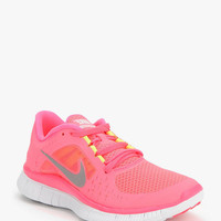 Nike Free Run +3 Running Sneaker