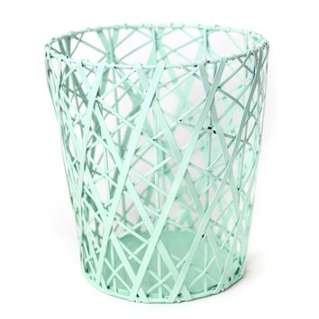 Tangle Waste Can