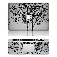 Christmas trees macbook pro cover decals mac pro cover stickers macbook pro decal laptop stickers macbook air cover stickers for pro/air
