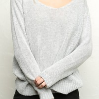 SIGAIL SWEATER