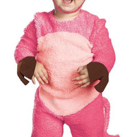 Pinky Pig 12-18 Month