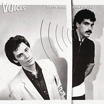 Hall & Oates & Daryl Hall & John Oates - Voices