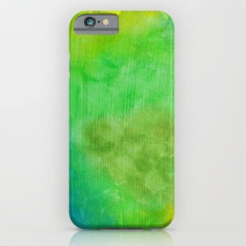 Emergence iPhone & iPod Case by Andrea Gingerich