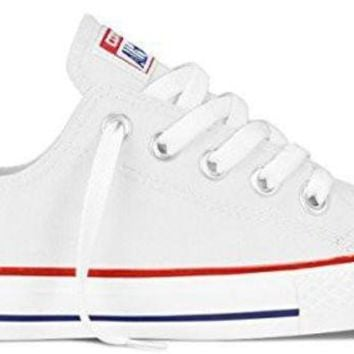 DCKL9 Converse Chuck Taylor All Star Classic Optical White 7J256 Toddler 3