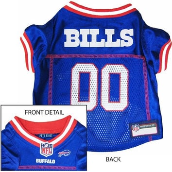 Buffalo Bills Jersey XL