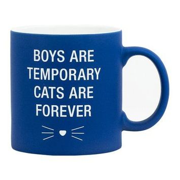 Mug | Cats Are Forever