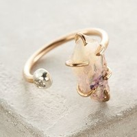 Alana Douvros Seacoast Opal Ring in Gold Size: