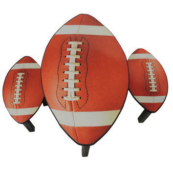 Childrens football table and chair set