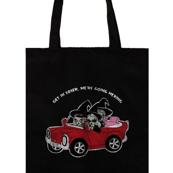 Mean Witches Tote