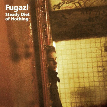 Fugazi - Steady Diet Of Nothing (LP)