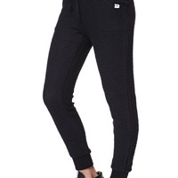 Vans G Rosie Sweatpants - Womens Pants - Black