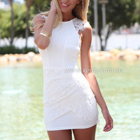 JESSICA DRESS , DRESSES, TOPS, BOTTOMS, JACKETS & JUMPERS, ACCESSORIES, $10 SPRING SALE, PRE ORDER, NEW ARRIVALS, PLAYSUIT, GIFT VOUCHER, $30 AND UNDER SALE, Australia, Queensland, Brisbane