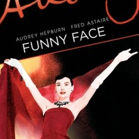 Funny Face DVD