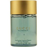 Gucci Pour Homme Ii By Gucci For Men