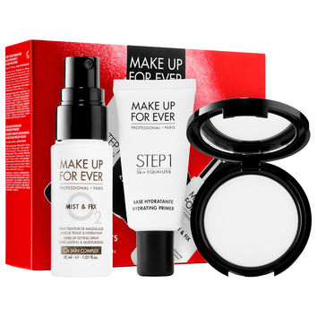 Sephora: MAKE UP FOR EVER : Long Lasting Complexion Set : complexion-sets