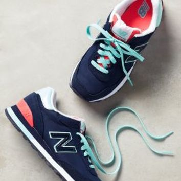 new balance 515 women's navy