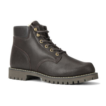 Marc New York-Marcus Plain Toe-Boots