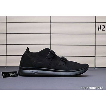 NIKE AIR SOCKRACER FLYKNIT Woven Running Casual Sneakers F-A0-HXYDXPF #2